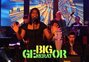 Big Generator | Incredible Philadelphia Party Band
