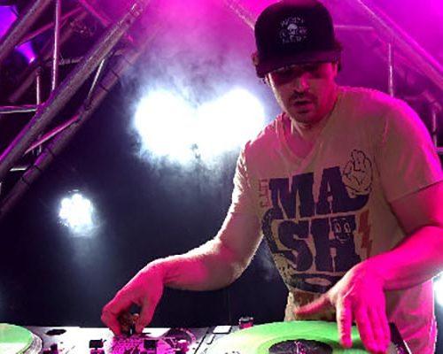 DJB | An Awesome Philadelphia Wedding DJ