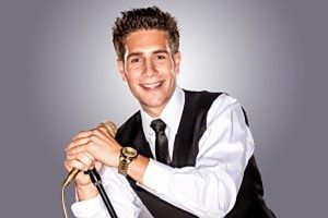 MC Josh | The Most Amazing Philadelphia Bat Mitzvah DJ