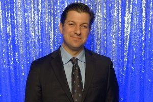 Mike Noble | A First Class Philadelphia Wedding MC & DJ