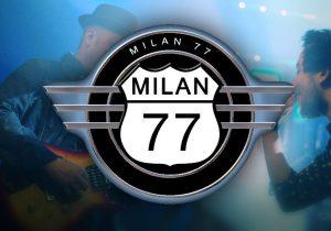 Milan 77 | Awesome Philadelphia Bar Mitzvah Band