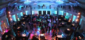 A packed dance floor means a great Philadelphia Bar Mitzvah.