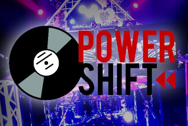 Power Shift | A Top-Notch Philadelphia Wedding DJ