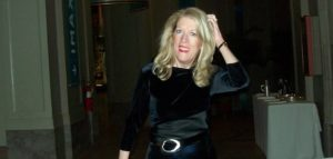Special Event Planner Elaine Igoe at one of her amazing Philadelphia events