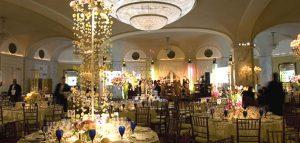 Elegant corporate event planning in Philadelphia