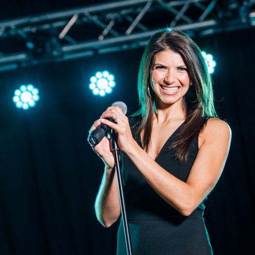 Kelli Moshen | The Best Philadelphia Bar Mitzvah DJ