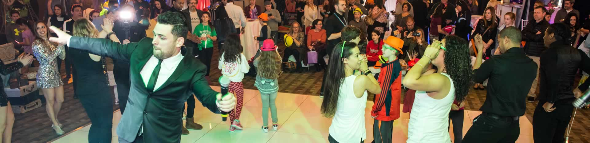 Best Tips for Planning a Bar or Bat Mitzvah