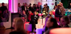 How to Find a Venue for your Corporate Event