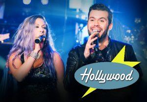 Hollywood | Incredible Philadelphia Bat Mitzvah Band