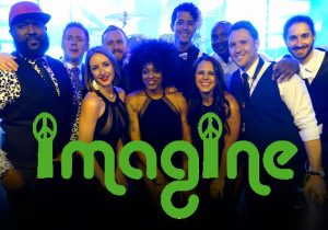 Imagine | Amazing Philadelphia Party Band