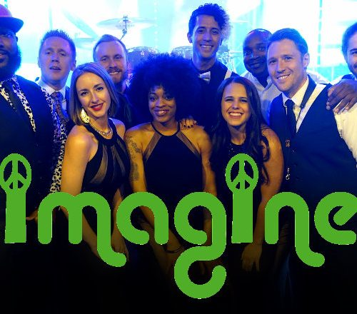 Imagine | Amazing Philadelphia Party Band