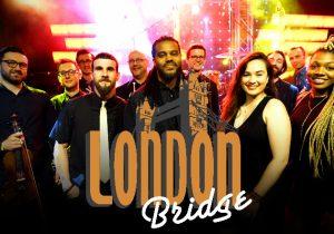 London Bridge | Awesome Philadelphia Wedding Band