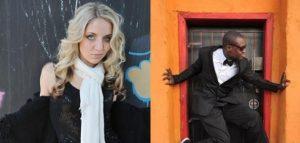 Sean Mensah Review - Lucy's Bat Mitzvah
