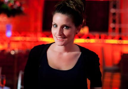 Tara Buchanan-Glick