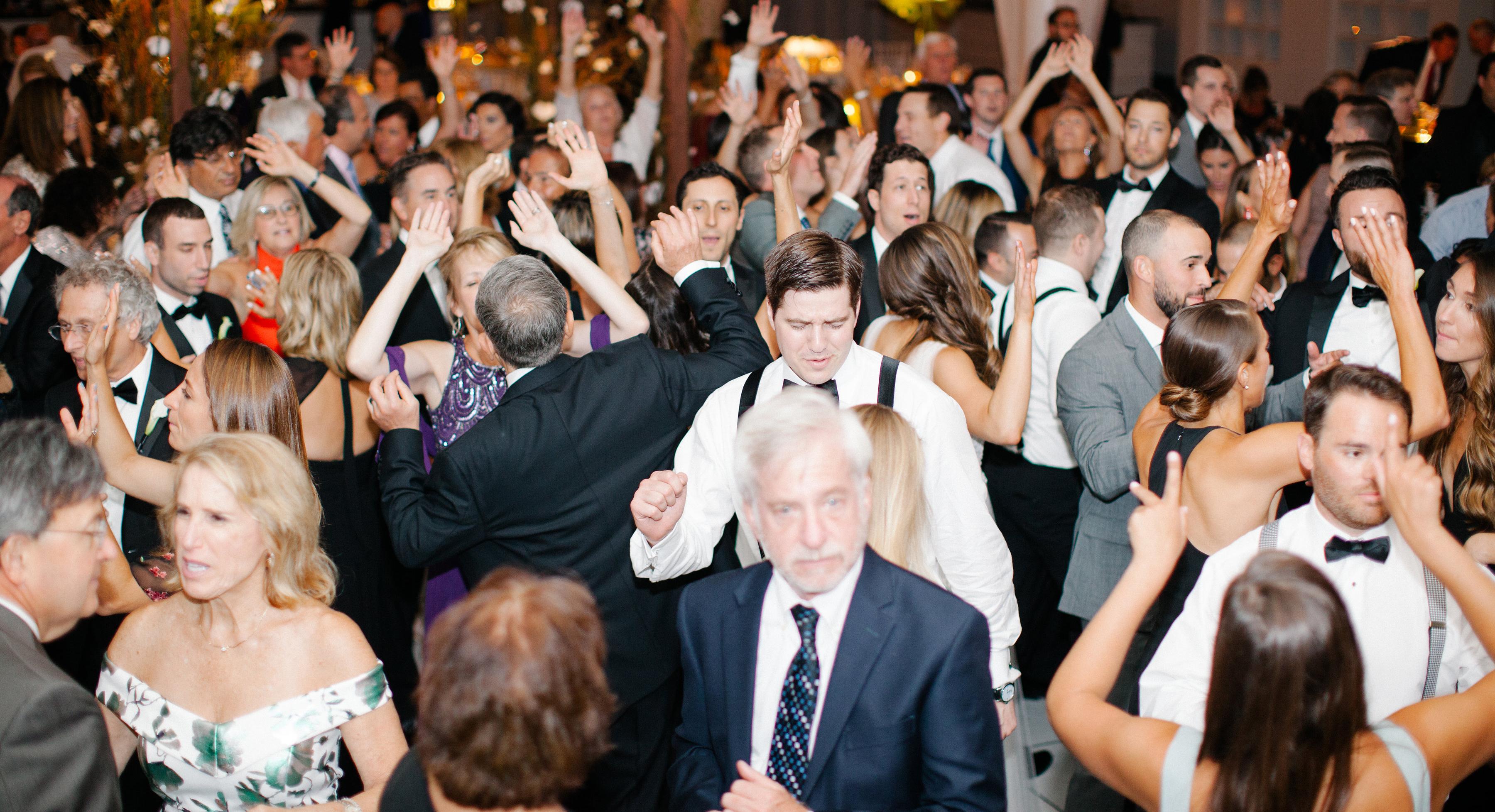 Real Weddings: Julie & Justin