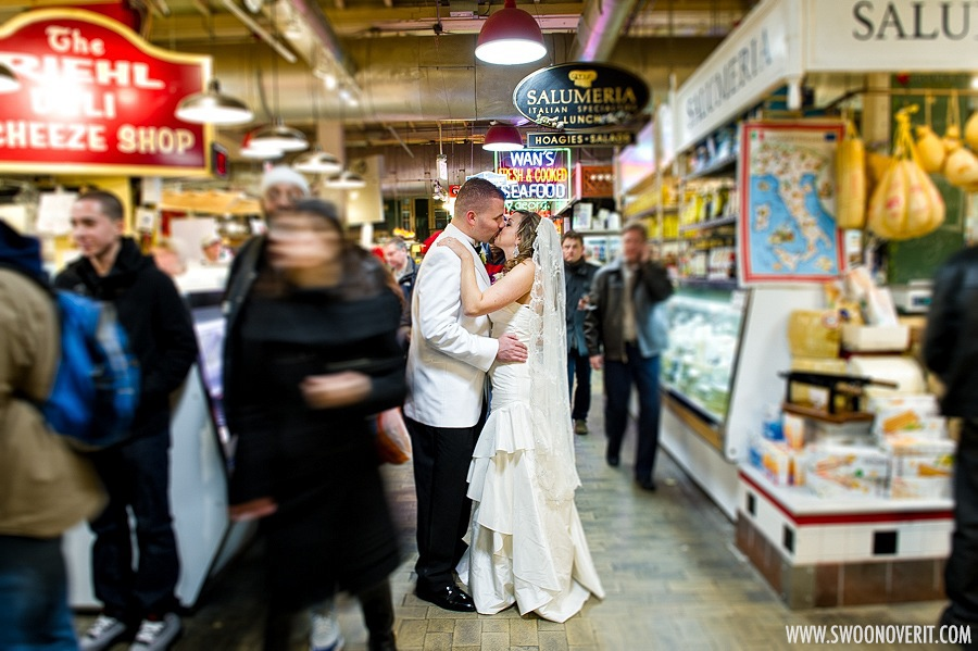 Venues We Love: Reading Terminal Market
