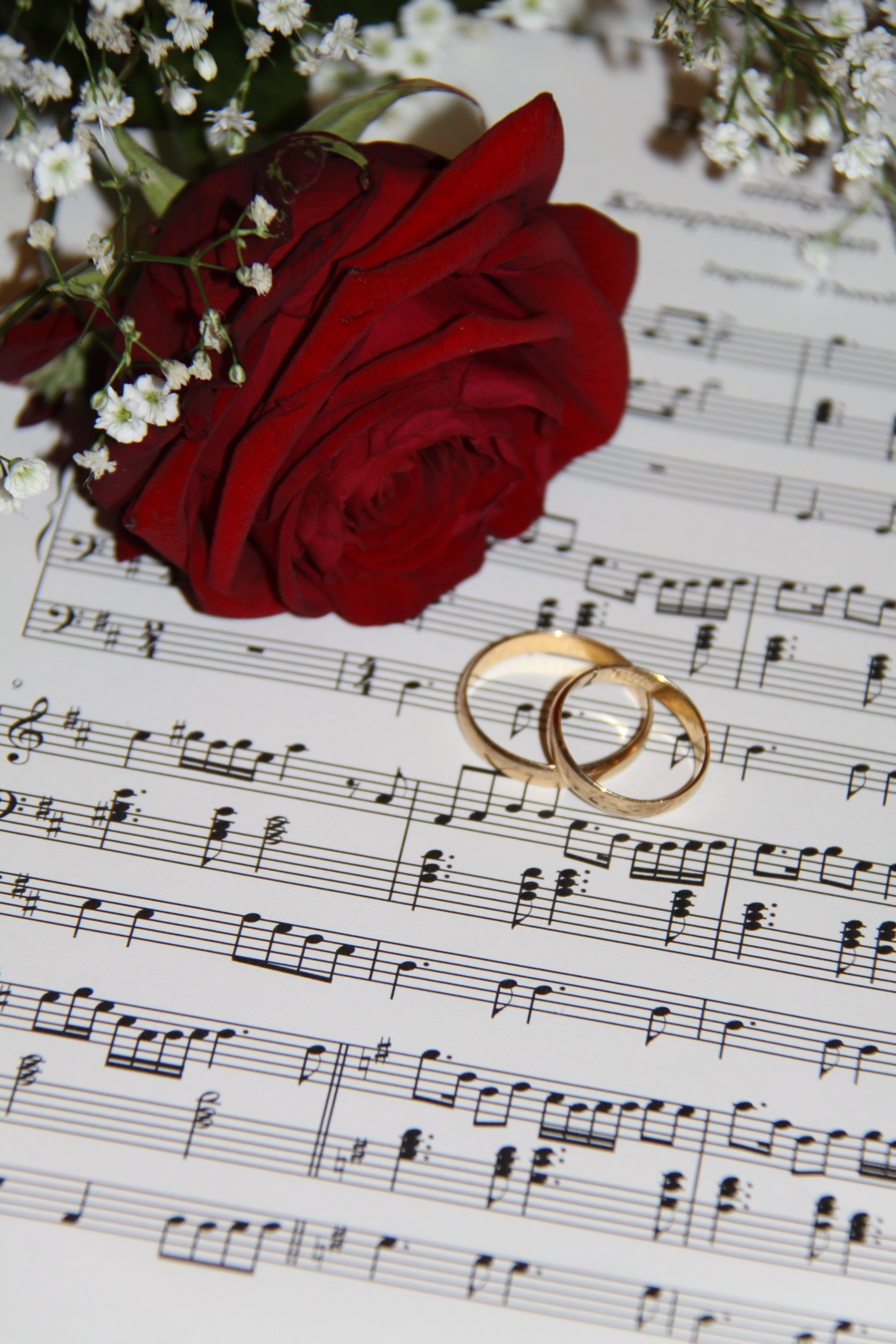 The Top 10 Songs To Avoid At Weddings