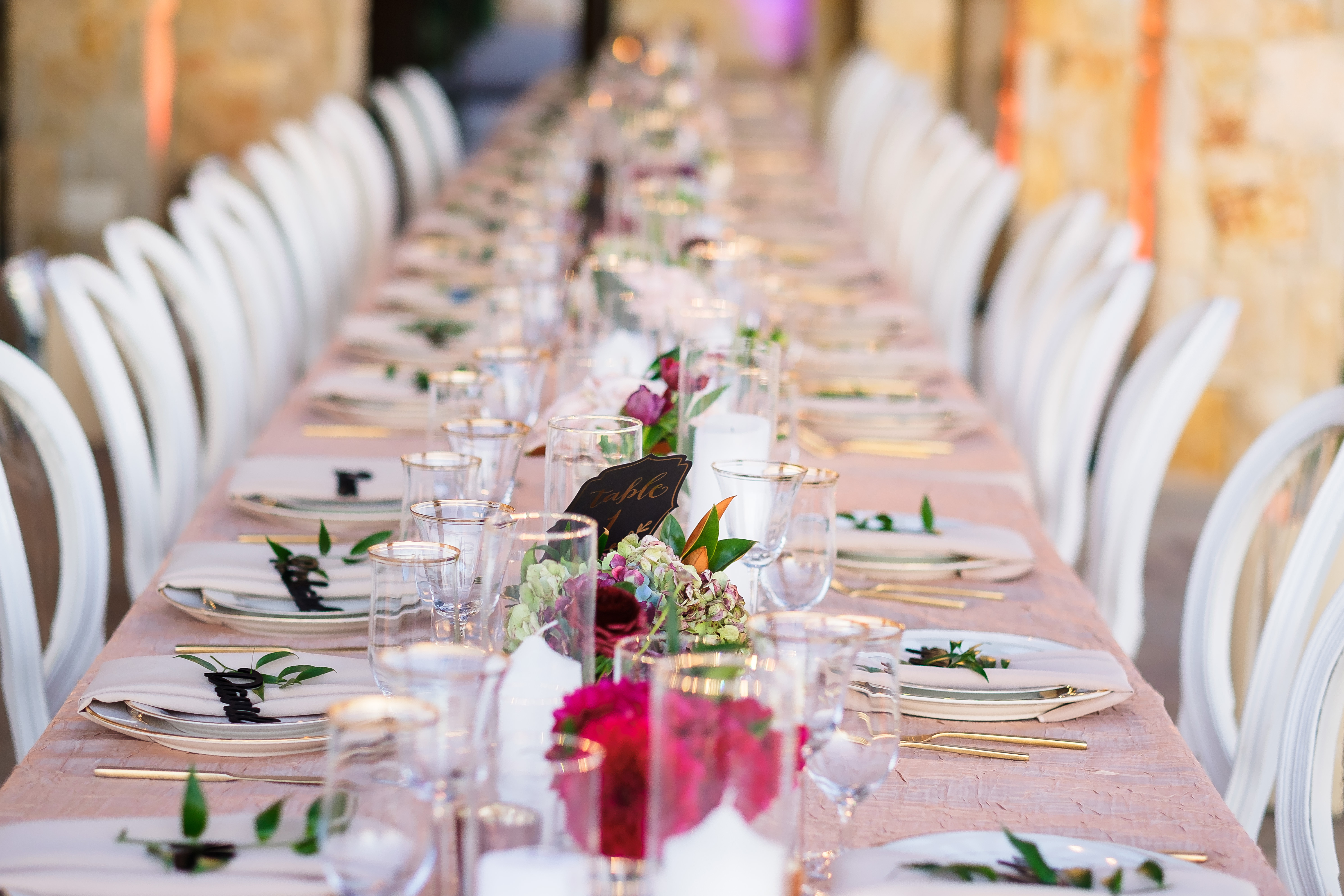 EBE Vendor Feature: Elegant Events