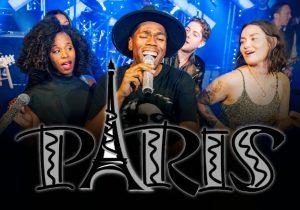 Paris | Amazing Philadelphia Wedding Band