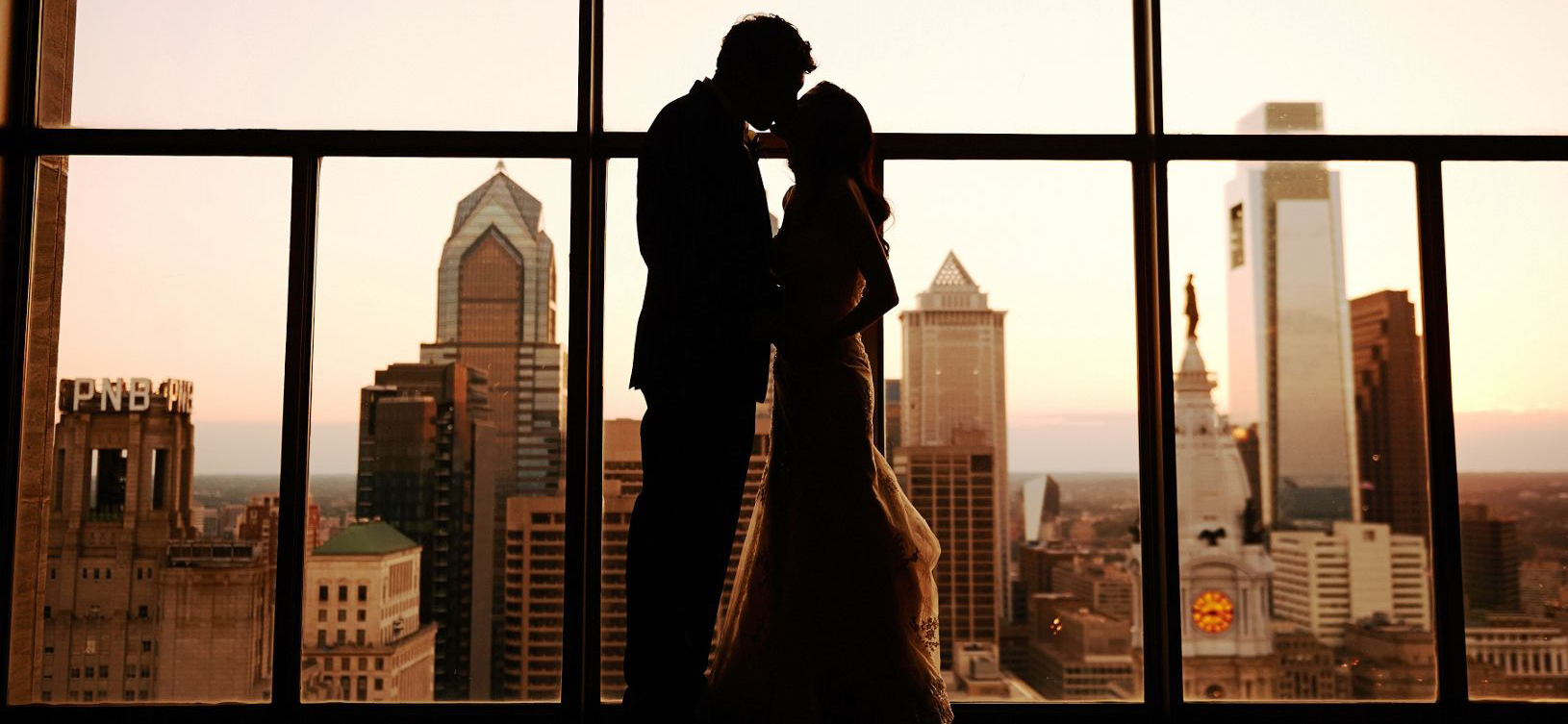 EBE Wedding Venue Spotlight: The Loews Philadelphia Hotel