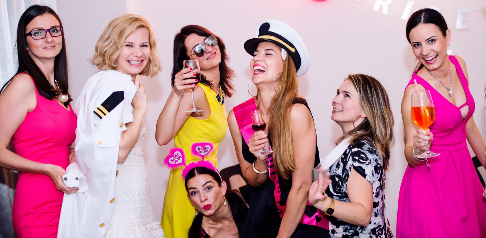 Avoid These Mistakes While Planning The Ultimate Bachelorette Party
