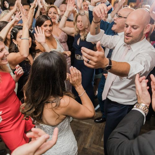Live Philadelphia Wedding Band