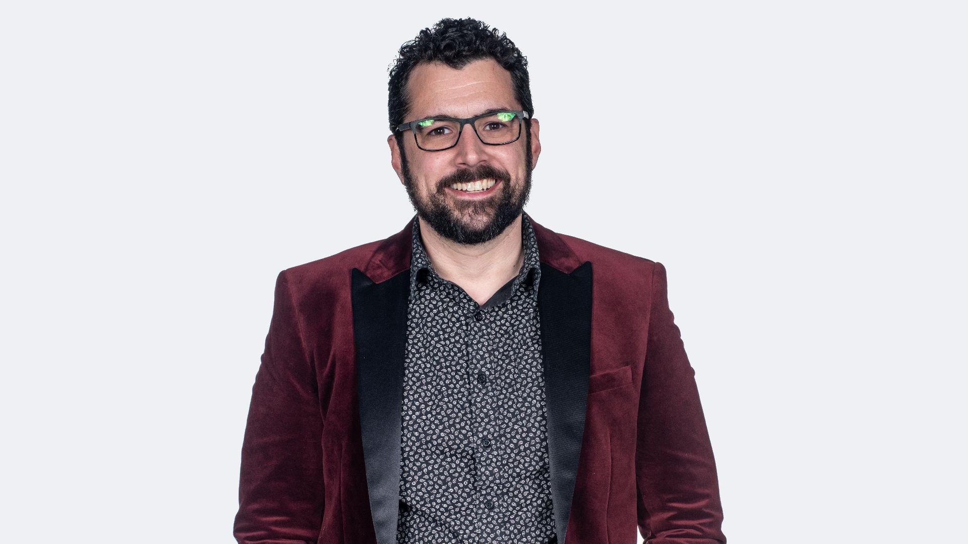 Joe Napoli